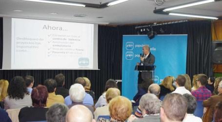 El gobierno de Enrique Ortí consigue en tres años poner en marcha demandas históricas en Xirivella