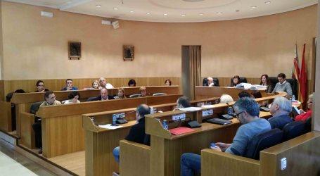 Toda la oposición de Paterna en bloque pide a Sagredo la convocatoria de una Junta de Portavoces