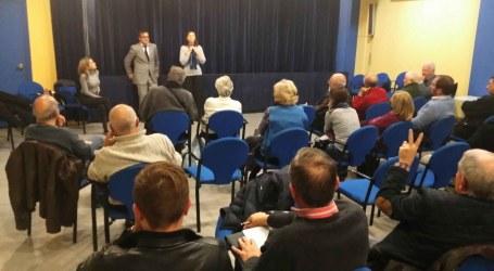 El Ayuntamiento de Paterna trabajará en la parte final del Barranco del Rubio