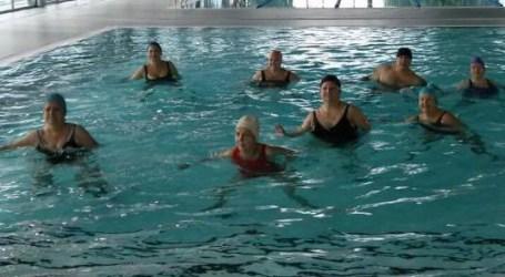 Los vecinos de Catarroja apuestan por la natación y el deporte