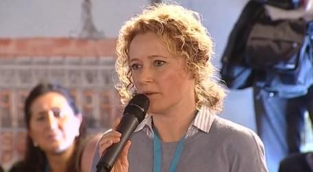 La alcaldesa de Torrent participó en la convención del PP