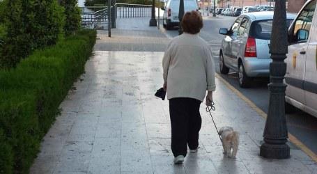 Paterna flexibiliza las sanciones a los dueños de los perros