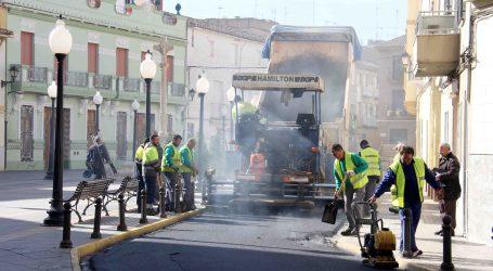 Torrent destinará los 2,9 millones de € de la Diputación a mejorar la calidad de vida de sus vecinos