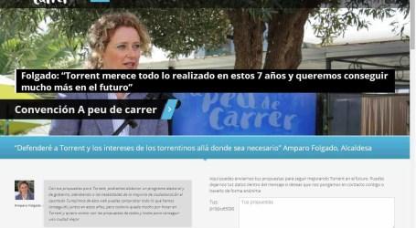 El PP de Torrent recoge propuestas ciudadanas a través de la web