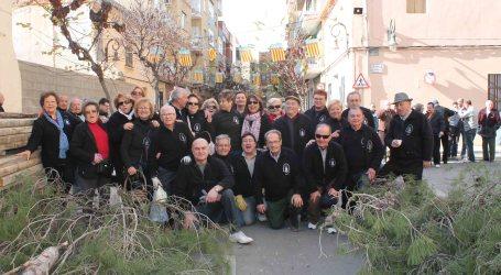 Aldaia celebra Sant Antoni