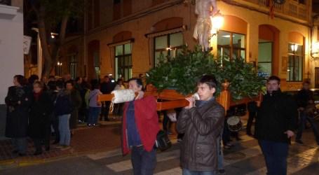 Benetússer celebró la fiesta en honor a su patrón, San Sebastián