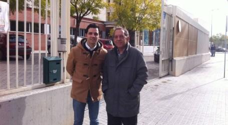 Sagredo pedirá al Ayuntamiento de Paterna que rechace que las universidades implanten carreras más cortas