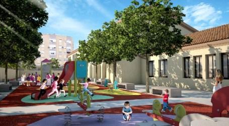 Aldaia invertirá medio millón de euros en remodelar centros educativos