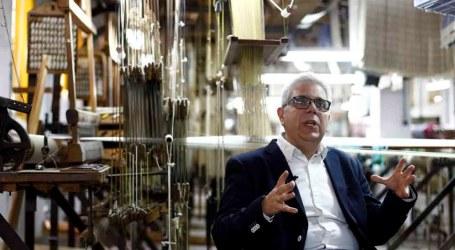 Moncada restaurará parte del Museu de la Seda