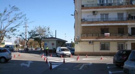 La Policía Local de Alfafar inicia una campaña de control a camiones y furgonetas