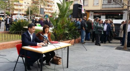 Bielsa: «La Justicia condena a Lubasa a devolver a los ciudadanos de Mislata 6,1 millones de euros»