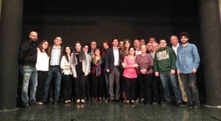 Rafa García lidera en Burjassot «una lista ganadora que integra a las mejores personas»