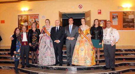 L'Artística Manisense celebró su tradicional Concierto de Fallas
