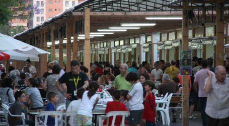 Paterna se prepara para su Feria Comercial y Gastronómica del mes de junio