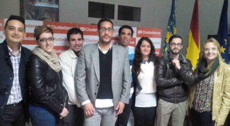 Ciudadanos Catarroja se compromete con Cáritas Interparroquial