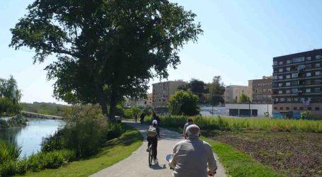 El Centro de Interpretación del Parque Fluvial pasa a depender del Ayuntamiento de Quart