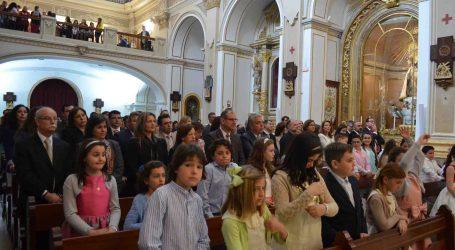 Moncada celebra la festividad de Sant Vicent