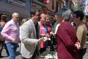 Compromís per Burjassot exigeix a l'alcalde la convocatòria del debat electoral als mitjans públics