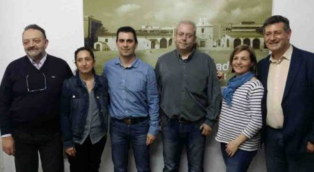 Toni Subiela lidera la lista de Ciudadanos en Burjassot