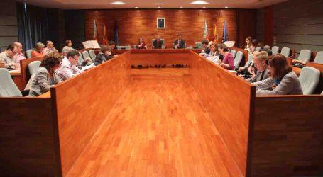 Torrent aprueba la modificación del Reglamento Fallero de la ciudad