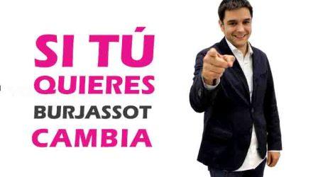 UPyD Burjassot presenta su programa económico que propone una rebaja fiscal para los vecinos