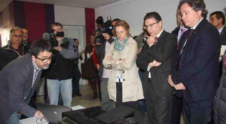 Torrent se convertirá en proyecto piloto del sistema electrónico en las elecciones del 24M