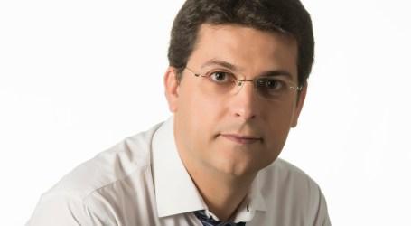 El alcalde de Alfafar, Juan Ramón Adsuara, nombrado diputado provincial