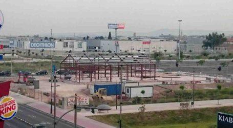 Alfafar invertirá el dinero de la Diputación en el edificio Tauleta, la Alquería del Pí y la zona comercial