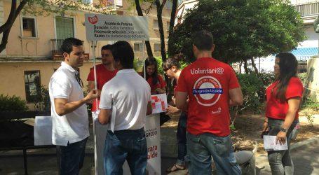 Sagredo se compromete a convertir el Ayuntamiento de Paterna en una administración cercana y transparente