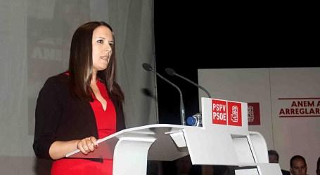 Amparo Orts trabaja ya «para formar un gobierno progresista en Moncada»