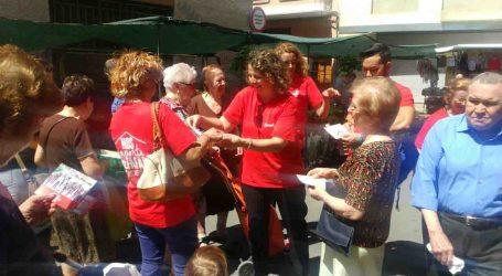 Los socialistas de Alfafar aprobarán una Ordenanza Municipal sobre Transparencia