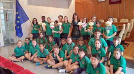 Una higuera Burjassot viajará a Francia de la mano de los alumnos de La Fontaine