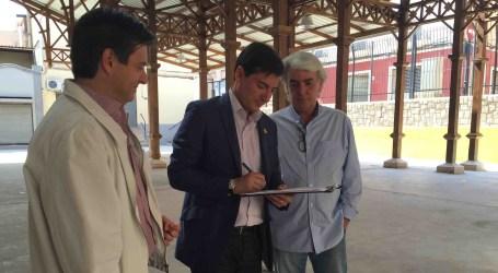 Concluyen las obras del Mercado Municipal de Burjassot