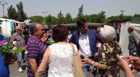El alcalde de Burjassot se compromete a aumentar los espacios de ocio para los menores