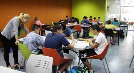 Mislata ofrece a los alumnos de Secundaria una aula de estudio con profesores