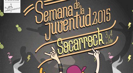 El próximo lunes arranca en Paterna la Semana de la Juventud