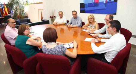 Bielsa prevé «un tiempo nuevo» para Mislata y el área metropolitana de Valencia