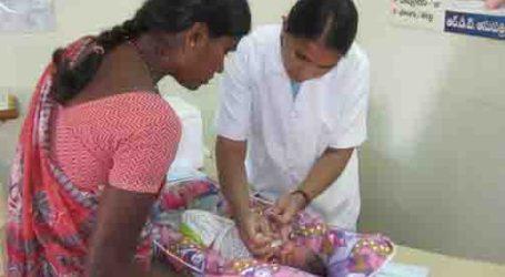 67.000 niños vacunados en La India gracias a las fundaciones Divina Pastora y Vicente Ferrer
