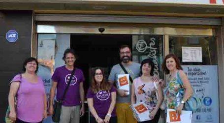 Ultimàtum al PSOE de Compromís i Sí se puede Xirivella per a arribar a un pacte de govern