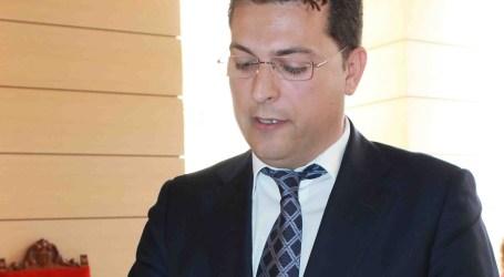Juan Ramón Adsuara, reelegido alcalde de Alfafar