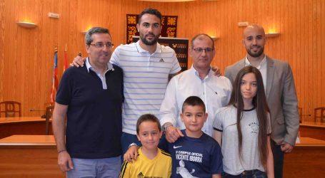 Moncada presenta la IV edición del Campus Vicente Iborra