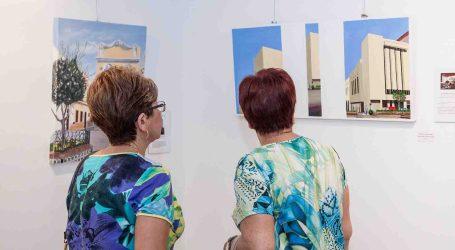 El Centro Cultural de Mislata acoge la exposición de los alumnos de los talleres de artes plásticas