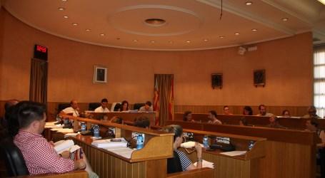 Los populares de Paterna llevan medidas contra la corrupción al pleno de hoy