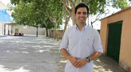 El Ayuntamiento de Paterna destina 200.000€ a la puesta a punto de los centros escolares