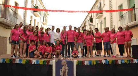 Mañana comienzan las fiestas del barrio del Carmen de Alaquàs