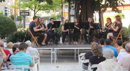 Torrent celebró el pasado sábado una nueva edición de 'Música a la fresca'