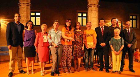 Convocada la tercera edición de los premios Castell d'Alaquàs