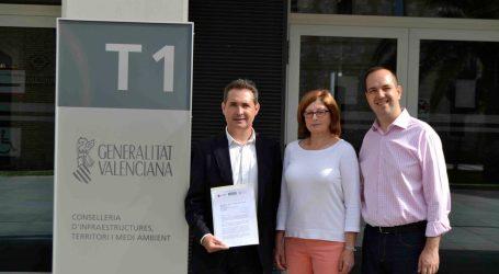 Frente común de Alaquàs, Aldaia y Xirivella para reclamar la mejora del transporte público