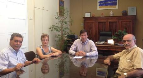 El Alcalde de Burjassot quiere recuperar la memoria histórica del municipio