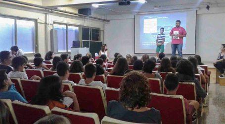 Primeras elecciones en el Consejo Municipal de la Infancia y Adolescencia de Mislata